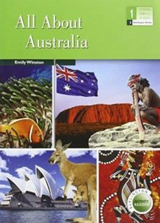 all about australia-9789963515943