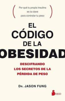 el codigo de la obesidad-jason fung-9788417030056