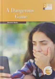dangerous game-9789925303441
