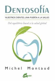 dentosofía-michel montaud-9788484456667