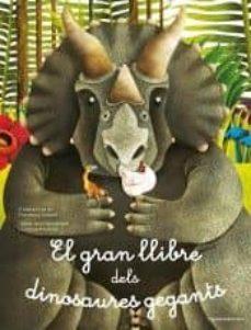 el gran llibre dels dinosaures gegants / el petit llibre dels dinosaures mes petits-cristina banfi-cristina peraboni-9788490348017