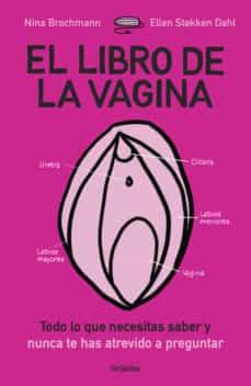 el libro de la vagina-9788425355530