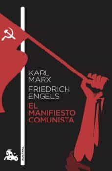 el manifiesto comunista-karl marx-9788499427652