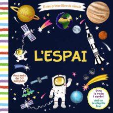 el meu primer llibre de ciència. l espai-9788499069654