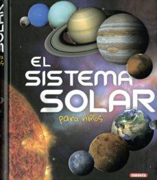 el sistema solar para niños-9788467764703