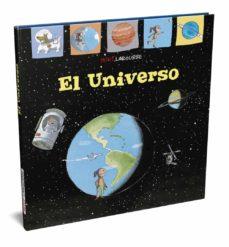 el universo (mini larousse) (2ª ed.)-9788417720933