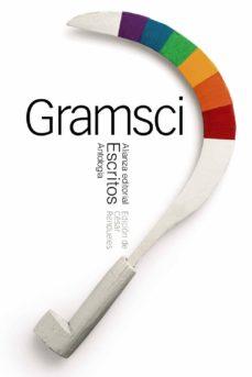 escritos (antología)-antonio gramsci-9788491047100
