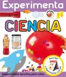 experimenta ciencia-b. perkins-h. edwards-simon mugford-9788424637606