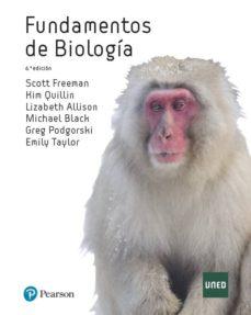 fundamentos de biología-scott freeman-9788490355763