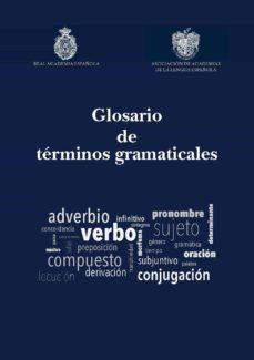 glosario de terminos gramaticales-9788413111650