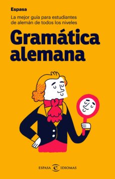 gramatica alemana espasa-9788467054538