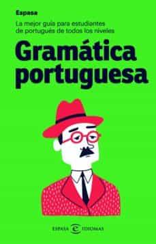 gramatica portuguesa espasa-9788467054545