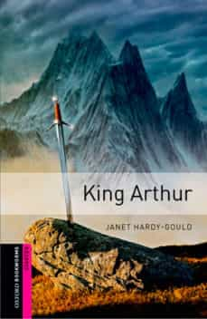 king arthur (obstart: oxford bookworms starters)-9780194234146