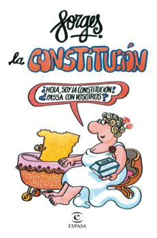 la constitucion de forges-9788467053715