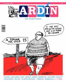 lardin nº 1 (invierno 2020)-9788418180880
