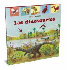 los dinosaurios (mini larousse) (2ª ed.)-9788417720964