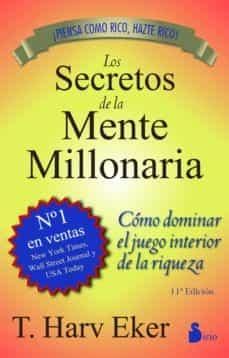 los secretos de la mente millonaria (edicion especial)-t. harv eker-9788478086085