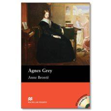 macmillan readers upper:  agnes grey-9780230470279