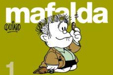mafalda, nº  1-9788426445018