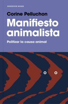 manifiesto animalista-corine pelluchon-9788417125264