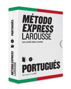 metodo express portugues (3ª ed.)-9788417273491