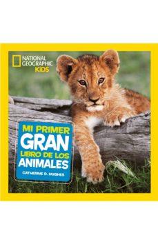 mi primer gran libro de los animales-9788482986197