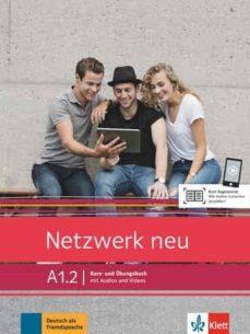 netzwerk neu a1.2  alum + ejer + aud vid-9783126071550