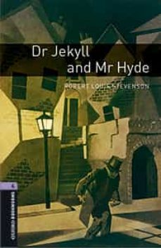 oxford bookworms 4 dr jekyll & mr hyde mp3 pack-9780194621052