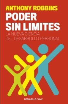 poder sin limites-anthony robbins-9788499085500