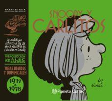 snoopy y carlitos 1977-1978 nº 14/25 (nueva edición)-charles m. schulz-9788491465560