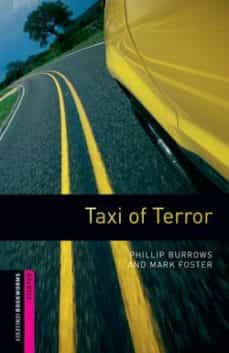 taxi of terror (obstart: oxford bookworms starters)-9780194234184