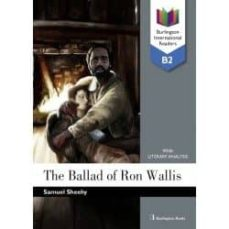 the ballad of ron wallis-9789925303540