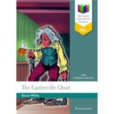 the canterville ghost-9789925303472