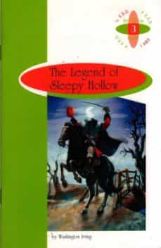 the legend of sleepy hollow (b) (1º eso)-washington irving-9789963467969