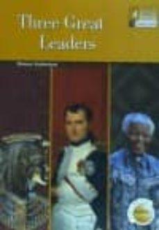 three great leaders-9789963510214