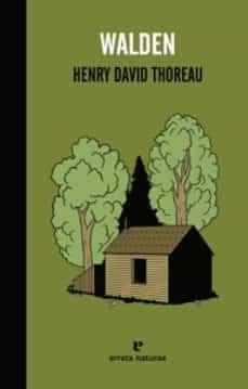 walden-henry david thoreau-9788415217459