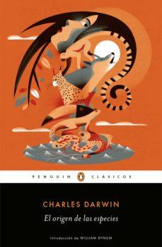el origen de las especies-charles darwin-9788491054047