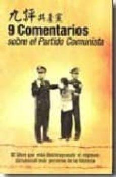 9 comentarios sobre el partido comunista-9789871239252