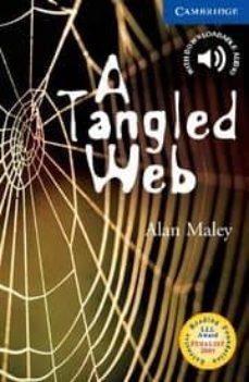 a tangled web (level 5)-alan maley-9780521536646