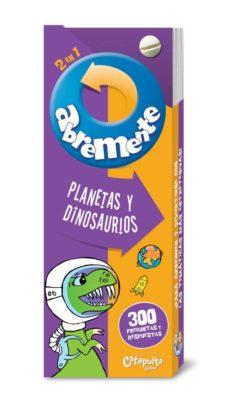 abremente - planetas y dinosaurios-9789876375795