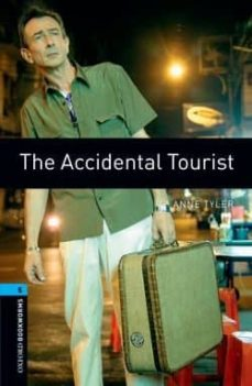 accidental tourist (obl 5: oxford bookworms library)-9780194792158