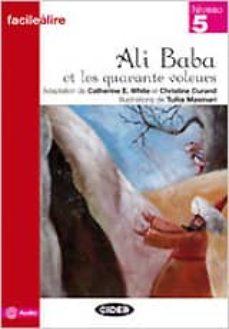 ali baba et les 40 voleurs-9788853006738