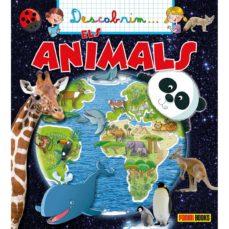 animals (descobrim)-emilie beaumont-9788491673873