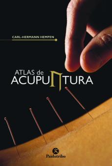 atlas de acupuntura-carl hermann hemper-9788499100203