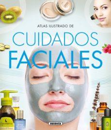 atlas ilustrado de cuidados faciales-9788467737820