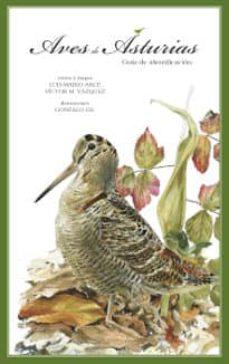 aves de asturias-luis mario arce-víctor manuel vázquez fernández-9788484766650