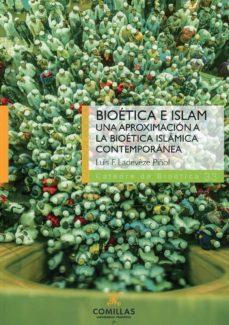 bioética e islam-luis f. ladevèze piñol-9788484687924