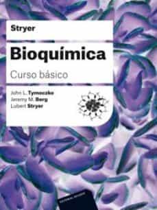 bioquimica: curso basico (2ª ed.)-john l. tymoczko-9788429176032