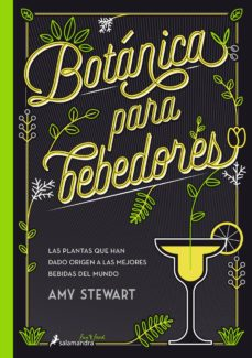 botanica para bebedores-amy stewart-9788416295098