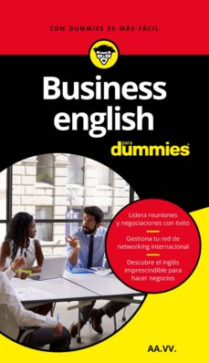 business english para dummies-9788432904325
